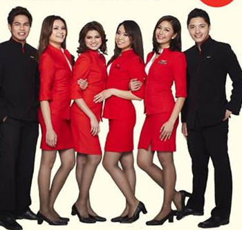 Air Asia Zest Male And Female Cabin Crew Job Hiring And