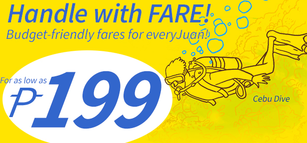 Cebu Pacific Promo Tickets 2014