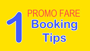 Cebu Pacific Refund Rebook Promo Tickets