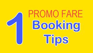 Piso Fare Booking Tips