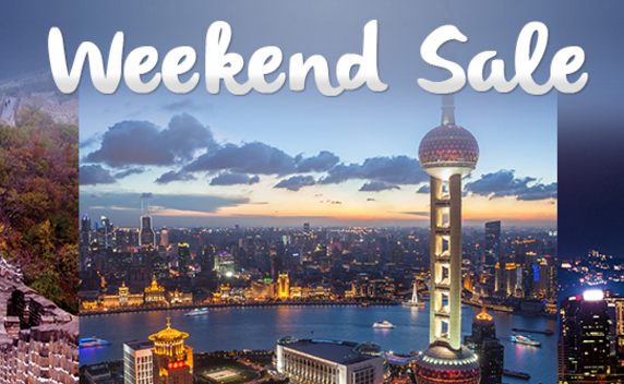 Philippine Airlines Weekend Sale