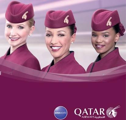 Flight Attendant Hiring