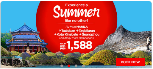 Air Asia Red Hot Sale