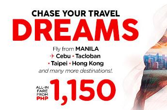 Air Asia Promo