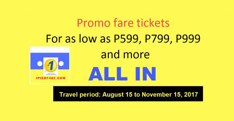cebu pacific all in promos