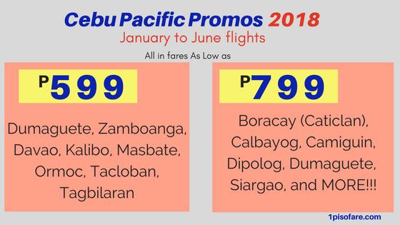 1pisofare cebu pacific promos 2018