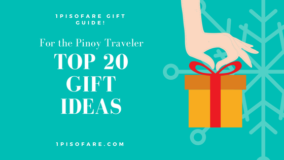 top 20 gift ideas for travelers