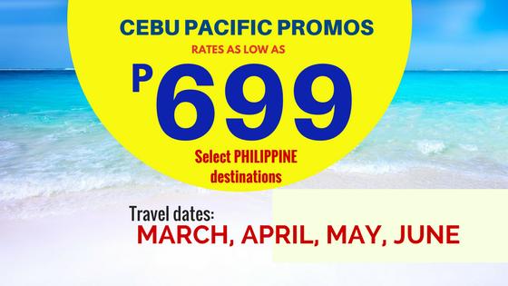 cebu pacific 699 promo march to june 2018