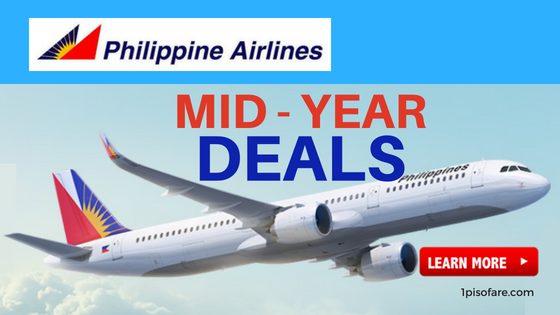 philippine airlines mid year deals promo