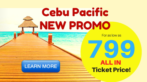 cebu pacific new promo 2018 to 2019