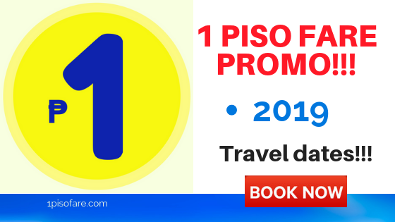 cebu pacific piso fare 2019 promo