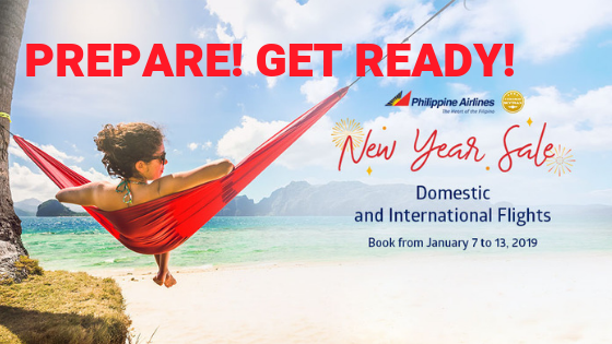 PAL new year promo tips for 2019